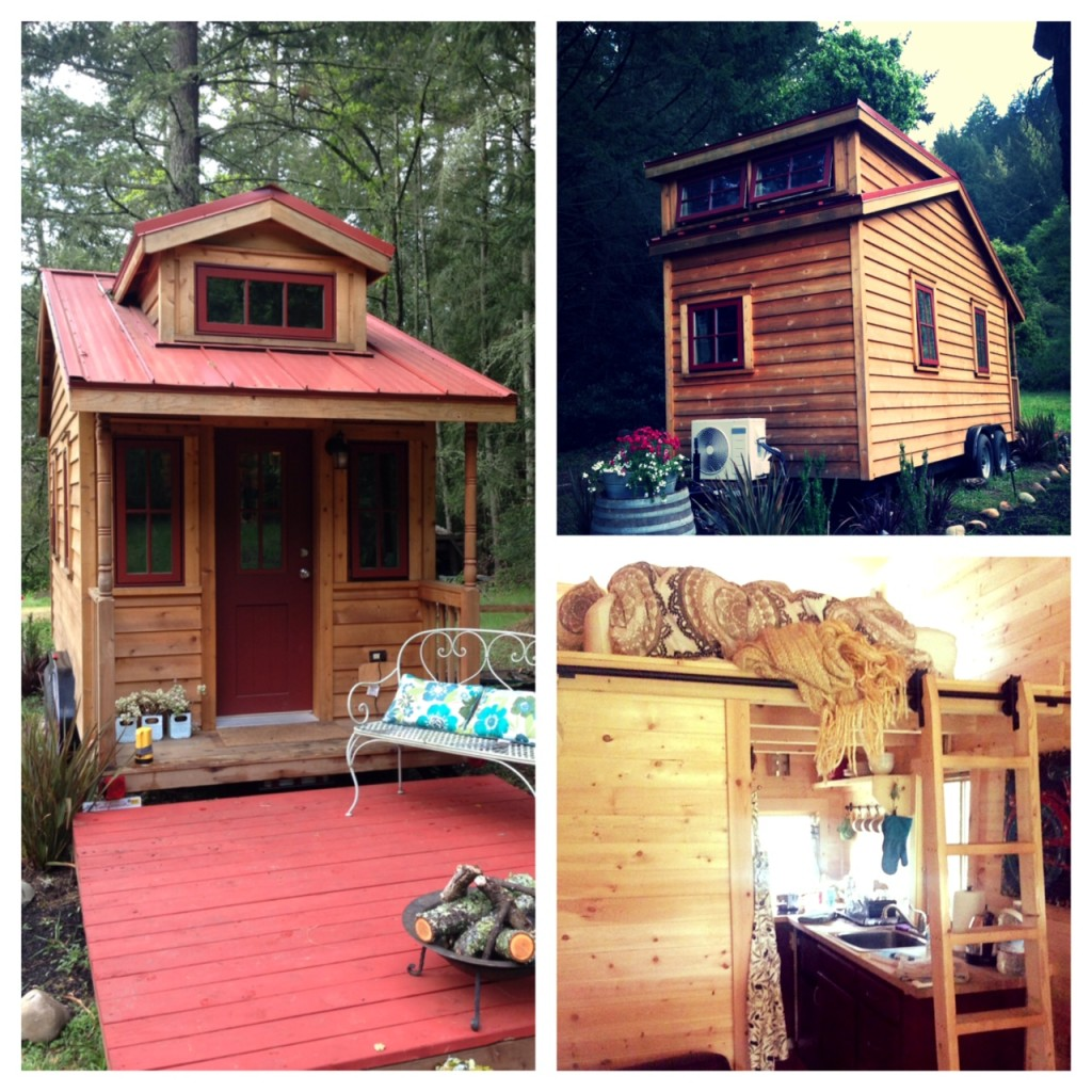 Tiny House Living